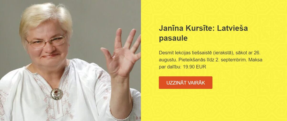 Latvieši pasaulē